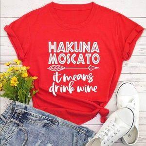 Tops - Printed t-shirt